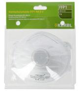 Dust Mask FFP1 NR D with Valve