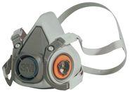 Half-Mask 3M Series 6000